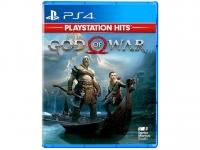 God of War para PS4 – Santa Monica Studio