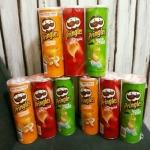 Batata Pringles Queijo 120g – 3 Unidades