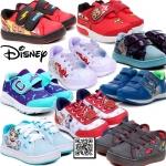 Tênis Infantil Disney – 9 Opções (nº 20 ao 32)