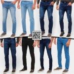 Calça Jeans Várias Opções (Tamanhos 36 ao 48)
