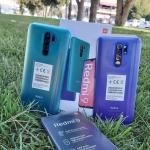 Xiaomi Redmi 9 – Estoque no Brasil