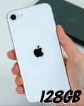 """iPhone SE Apple 128GB, Tela 4,7"""", iOS 13, Sensor de Impressão Digital, Câmera iSight 12MP, Wi-Fi, 4G, GPS, Bluetooth e NFC"""