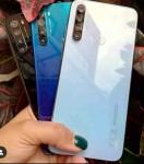 Smartphone Redmi Note 8 – Estoque no Brasil