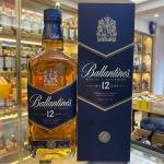 Whisky Ballantines 12 anos – 1L