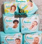 Fralda Pampers Premium Care Jumbo
