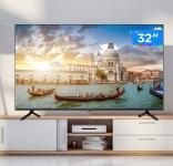 """Smart TV HD D-LED 32"""" Philco PTV32E20AGBL – Wi-Fi 2 HDMI 1 USB"""