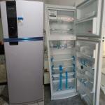 Geladeira Brastemp Frost Free Duplex 500 litros Branca com Turbo Control – BRM57AB