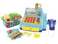 Caixa Registradora Creative Fun Infantil Multikids