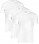 Kit 3 Camisetas Brancas Luk
