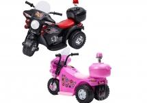Mini Moto Elétrica Infantil MotoStar – brink+