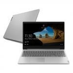 Notebook Lenovo Ideapad S145 AMD Ryzen 5 8GB 1TB W10 15,6″ Prata