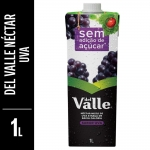 Néctar Del Valle Uva Light 1L