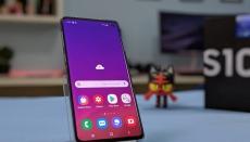 Smartphone Samsung Galaxy S10 128GB