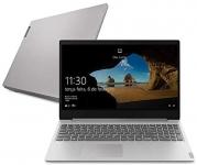 Notebook Lenovo Ultrafino Ideapad S145 I5-8265U 12Gb 1Tb Geforce Mx 110 W10 15.6″ Dolby Audio Design Leve e Compacto 81S9000Qbr Prata