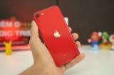 """iPhone SE Apple 64GB, Tela 4,7"""", iOS 13, Sensor de Impressão Digital, Câmera iSight 12MP, Wi-Fi, 4G, GPS, Bluetooth e NFC – Preto"""