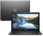 Notebook Dell Inspiron i15-3584-DS50P 8ª Geração Intel Core i3 4GB 256GB SSD Tela LED 15.6″ Linux Preto
