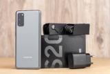Smartphone Samsung Galaxy S20 128GB 4G