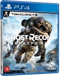 Ghost Recon: Breakpoint – PlayStation 4