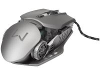 Mouse Gamer Warrior Keon Óptico – 3200dpi 6 Botões