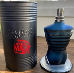 Perfume Masculino Le Male Ultra Jean Paul Gaultier Eau de Toilette 75ml – Incolor