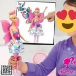 Boneca Barbie – Dreamtopia – Fada Asas Voadoras – Mattel