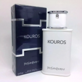 Kouros Yves Saint Laurent – Perfume Masculino – Eau de Toilette 100ml
