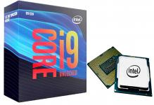 Processador Coffee Lake 9ª Geração Cache 16MB, 3.6 GHz (5 GHz Max Turbo), LGA 1151, Intel, Core I9-9900K