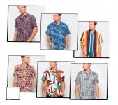 Camisa Eagle Rock – 7 Opções