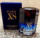 Perfume Masculino Pure XS Paco Rabanne Eau de Toilette 150ml – Incolor