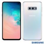 """Samsung Galaxy S10e com Tela de 5,8"""", 4G, 128 GB e Câmera Dupla de 12 MP+ 16MP"""