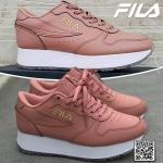 Tênis FILA Euro Jogger Wedge Sl Feminino