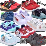 Tênis Infantil Disney – 10 Opções