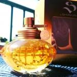 Perfume Feminino S by Shakira Eau de Toilette 80ml – Incolor