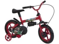 Bicicleta Infantil Aro 12 Verden Jack
