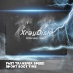 Xraydisk SSD 480GB Cupom