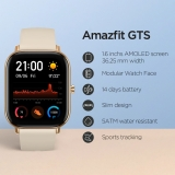 Xiaomi Amazfit GTS Smartwatch