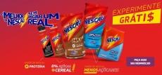 A Nescau está reembolsando até R$30,00 na compra de CADA UM dos 5 produtos participantes❗