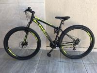 Mountain Bike Caloi Velox – Aro 29 – Freios V-Brake