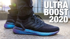 Tênis Adidas Ultraboost 20 – Masculino e Feminino
