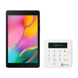 "Tablet Samsung Galaxy Tab A T290 32GB 8"" Wi-Fi – Android 9.0 Quad Core Câm. 8MP + Máquina de Cartão"