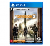 Tom Clancy's The Division 2 – PS4