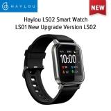 SmartWatch Haylou LS02 Versão Global