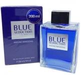 Perfume Masculino Blue Seduction Antonio Banderas Eau de Toilette 200ml – Incolor