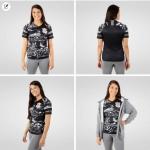 Camisa Nike Corinthians III Invasões Torcedora Pro Feminina
