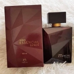 Deo Parfum Essencial Supreme Masculino – 100ml