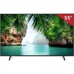 Smart Tv Led 55 Panasonic Ultra Hd 4k Hdr10 Midia Player 3 Hdmi 2 Usb