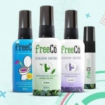 Bloqueador De Odores Sanitarios Freecô