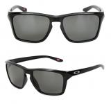 Óculos de Sol Oakley Sylas Pol Prizm Preto – Único