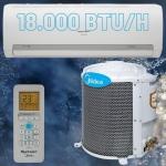 Ar Condicionado Split Springer Midea 18.000 Btu/h Frio 42macb18s5 R-410a – 220 Volts