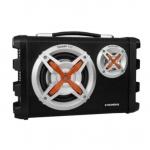 Caixa de Som Amplificadora Mondial MCO-07 – 80W Ativa USB com Subwoofer – Magazine Canaltechbr